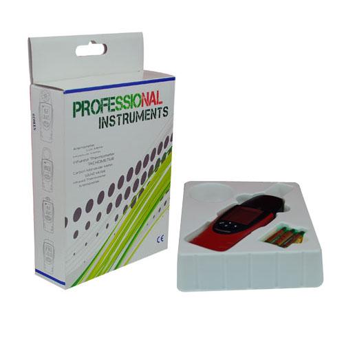 упаковка анемометра ST8020, ST8021, ST8022