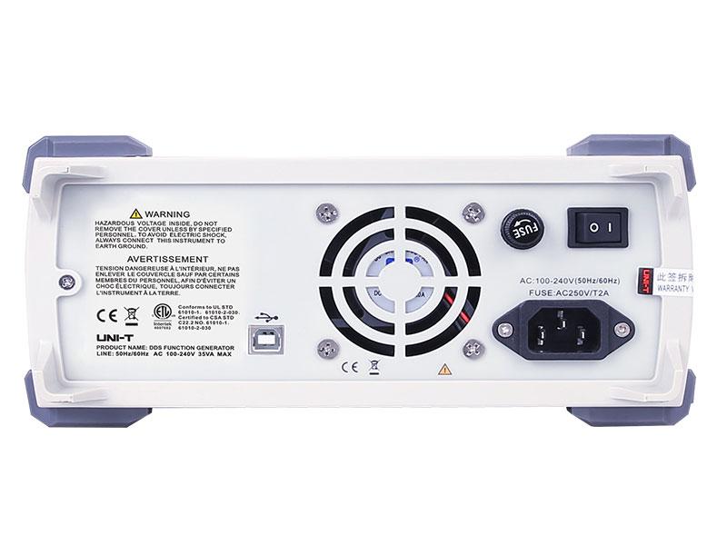 UTG-1010A Генератор сигналов произвольных форм